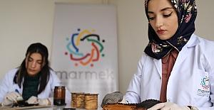 Mardin'in kültürü MARMEK ile hayat buluyor