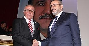 AK Parti Nusaybin Belediye başkan adayı belli oldu!