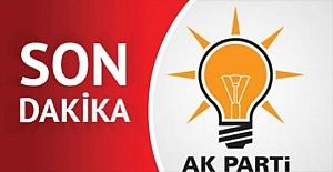 AK Partinin Mardin İlçe Adayları Cumartesi Günü Açıklanacak