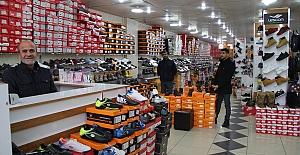 En Popüler Markalar Star Ayakkabı Çanta' da!