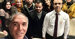 Yeni Nesil Gazetecilere Medya ve akademi dünyasından büyük destek