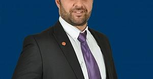 SP Midyat Belediye Başkan Adayı Altekin...