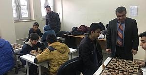 Bu Yıl 13. Ödüllü Faysal Durmaz Satranç Turnuvası Düzenlenecek