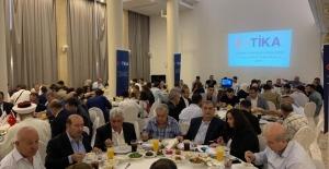 Lübnan'daki Mardinliler İftar' da Buluştu