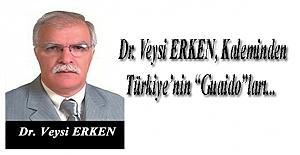 """Türkiye'nin """"Guaido""""ları"""