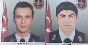 2 askerimiz şehit oldu, 1 askerimiz yaralandı
