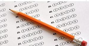 Şahin, sınavına girecek öğrencilere başarı diledi