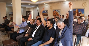 Barış Pınarı'na Midyat'tan Güçlü Destek