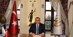 Başkan Şahin'den 10 Kasım Mesajı
