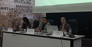 Uluslararasılaşma Stratejilerinde Tecrübe Paylaşımı Yapıldı