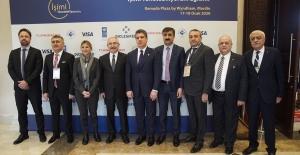 İş Dünyası, KOBİ'lerin rekabet gücü için Mardin'e çıkarma yaptı