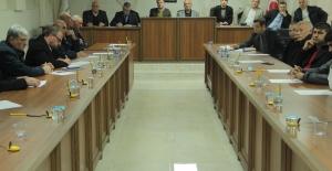 Kent Konseyi yeni dönem ikinci toplantısını gerçekleştirdi