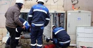 Kaçak Elektrik İle Mücadele