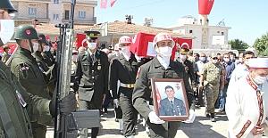 Şehit Piyade Uzman Çavuş İdris Mağat,...