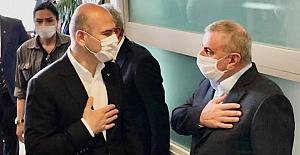 bspan style=color:#008000İçişleri Bakanı Süleyman Soylu,.../span/b