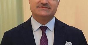 TISİAD İstanbul İl Başkanlığına Nizamettin Acar Getirildi