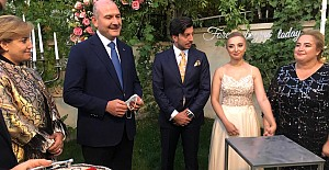 bspan style=color:#ff0000Bakan Soylu, Miroğlu ve Özdemir Ailelerinin.../span/b