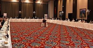 Artuklu Üniversitesi, AİHM Başkanı İle STK Temsilcilerini Bir Araya Getirdi