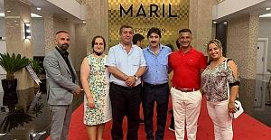 Maril Hotel Didim Turizmine Can Katacak