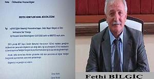 bspan style=color:#0000ffVefat Eden Eğitimci Fethi Bilgiçe.../span/b