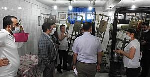 Mardin Olgunlaşma Enstitüsü Şırnak Yöresinin De Kültürel Mirasını Araştırıyor