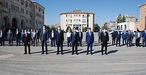 Midyat'ta Muhtarlar Günü kutlandı