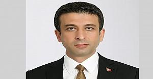 Meclis üyesi Arslan'dan öğretmenler günü mesajı