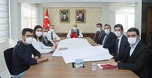 bspan style=color:#0000ffVali Demirtaş; 'Kızıltepe Çevre.../span/b