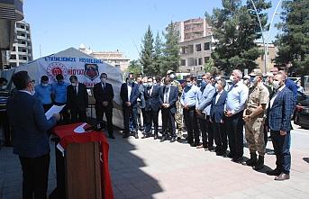 Midyat'ta Tutuklu Ve Hükümlüler İçin Kitap Bağışı Kampanyası Başladı