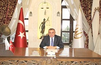 Başkan Şahin, Kurban Bayramı mesajı yayımladı