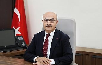 """Vali Mahmut Demirtaş'ın """"15 Temmuz Demokrasi ve Milli Birlik Günü"""" Mesajı"""