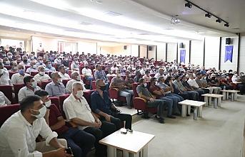 Toplu ulaşım araç şoförlerine 2 günlük eğitim semineri düzenledi