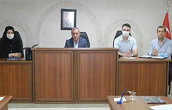 Midyat Belediyesi Eylül Ayı Meclis Toplantısı Gerçekleşti