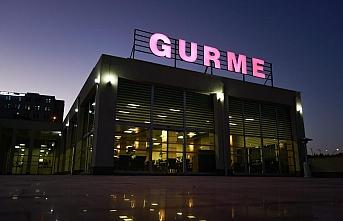 """""""Gurme Restoran"""" MAÜ'de Açıldı"""