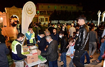 Midyat'ta Mevlid Kandili etkinliklerle kutlandı