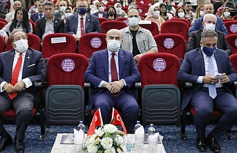 Vali Demirtaş ''7 Kibele Belgesel Gösterimi'' Programına Katıldı