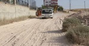 Midyat'ta yollar yapılmayı bekliyor...!