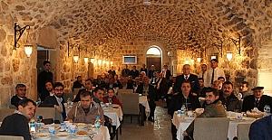 Midyat'ta 'Midyat Biriz' Çalıştayı Düzenlendi