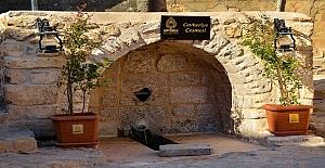Artuklu Belediyesi'nden Tarihi 6 Çeşme'ye Can Suyu