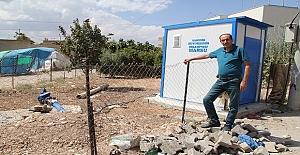 Midyat'ta İçme Suyu Proje Çalışmaları Sürüyor