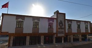 Ortaköy Konağı Hizmete Açılıyor