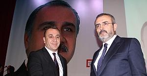 AK Parti Savur belediye başkan adayı belli oldu!