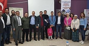 Mardin'de İpek Böcekçiliği Gelişiyor