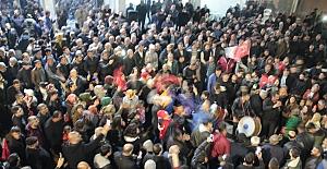 Midyat belediye başkanlığını Veysi Şahin kazandı