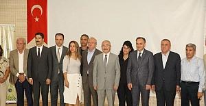 Altın Madalya Alan Derik Zeytini yağının Tanıtım Lansmanı Gerçekleştirildi