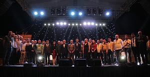 """2. Uluslararası Midyat Kültür ve Sanat Festivali"""" sona erdi"""