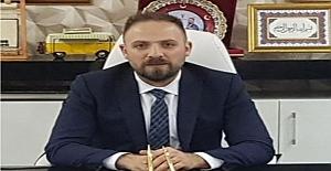 AK Parti Midyat İlçe Başkanı Yarış'tan, Kurban Bayramı mesajı