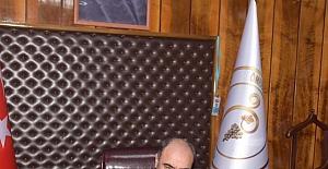 Ömerli Belediye Başkanı Altındağ, Kurban Bayramı mesajı