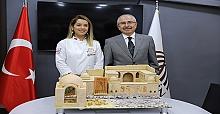Büyükşehir Belediyesinden pastacılık eğitimi