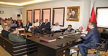 Midyat'ta, 19 Eylül Gaziler Günü Kutlandı